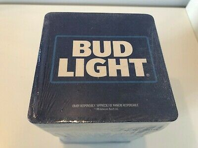 Rickard/'s Double Sided Bar Coasters 100 Pack New Sealed