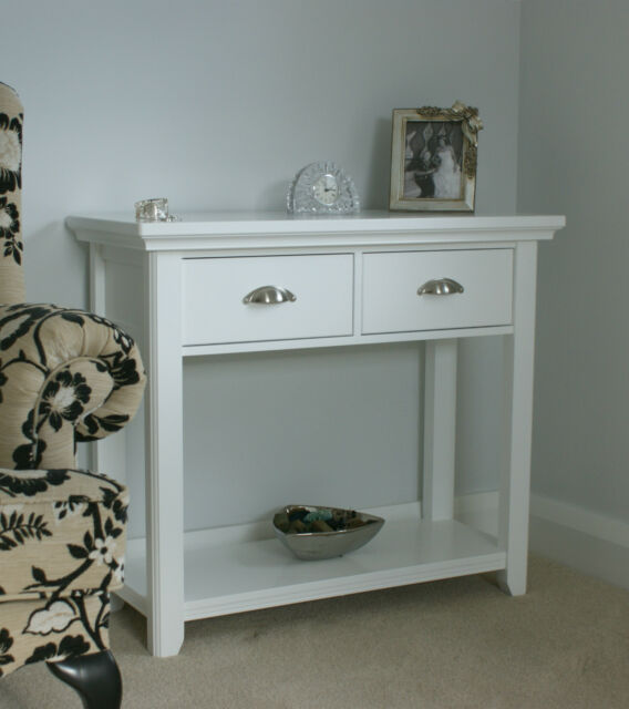 HALL TABLE / HALL CONSOLE / SIDE TABLE / END TABLE / PAINTED HALL TABLE