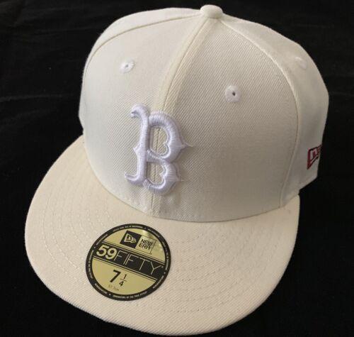 NUOVO NEW Era-MLB BOSTON RED SOX CAP 59 FIFTY 7 1//4 57,7cm
