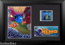 Film Cell Genuine 35mm Framed & Matted Walt Disney Finding Nemo S1 USFC5727