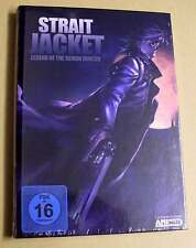 DVD Strait Jacket - Legend of the Demon Hunter ( 2009 ) - Neu OVP