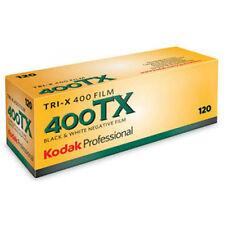 Kodak 120 T-Max 400 B&W Film