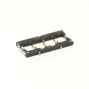 Ricambio FPC socket Connector on mainboard for plug flex battery per Iphone 5S
