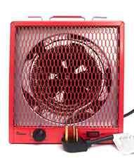 Heater with 630R Plug Dr Infrared Heater Garage Shop 240Volt 5600Watts Pl DR988