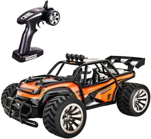 High Speed Remote Control Car Off road RC Car Fast RC Truck RC Rock Crawler Toys