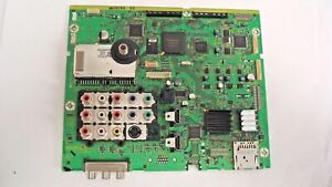 Panasonic-TC-P42C1-TNPH0800-Main-Board-NOT-WORKING-FOR-PARTS-ONLY