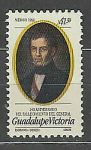 Mexico - Mail 1993 Yvert 1491 MNH Character
