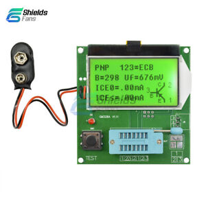 GM328A-Transistor-LCD-Tester-LCR-ESR-Meter-Frequency-PWM-Square-Wave-Generator