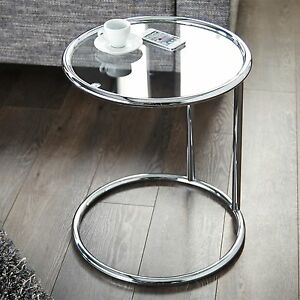 Image Is Loading DESIGN COFFEE TABLE 034 GALANO 034 Silver H21