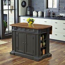 home styles 5013 94 americana kitchen island grey new home styles 5094 94 americana kitchen island antique white finish      rh   ebay com