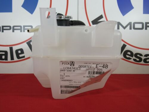 informafutbol.com DODGE STRATUS CHRYSLER SEBRING Engine Coolant ...