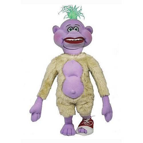 NECA Jeff Dunham Peanut 18 Bambola Parlante