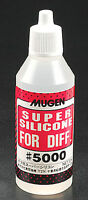 Mugen Silicone Differential Oil 5000 B0322