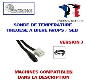 sonde temperature tireuse bi re seb beertender v3 ebay. Black Bedroom Furniture Sets. Home Design Ideas
