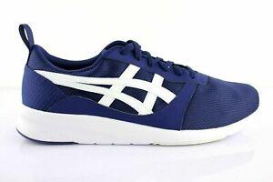 Asics-gel-Lyte-jogger-aerobic-Indigo-azul-zapatillas-running-zapatos-talla-elegibles