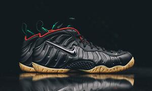 12624041 Jordan Nike Pennyeac5d28c1f1511d513db14f24eb56870 Nero Gomma Verde Foamposite Gorge 004 Taglia n8O0wkP