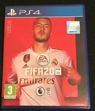 PS4 FIFA 20 Standard Edition - excellent condition