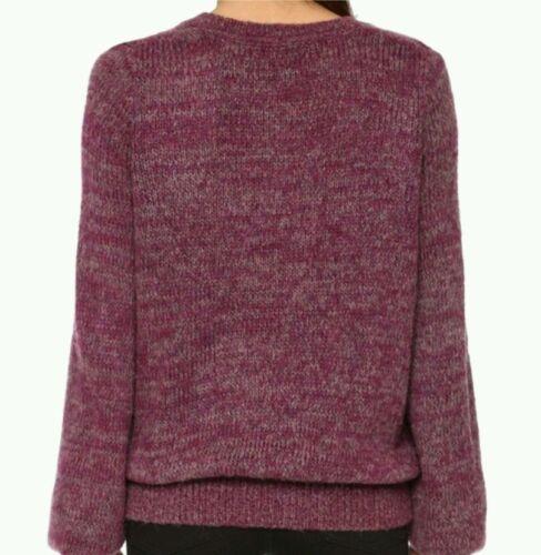 Berry Nwt Folk Sweater Wrap Mela 108 Karina Størrelse Gratis S qnU6wOIn