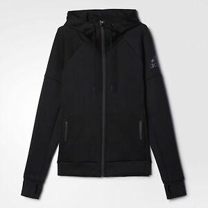 adidas-Women-039-s-Daybreaker-Full-Zip-Hoodie-NWT-MSRP-100