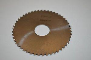 Metall-Kreissägeblatt 63 x 1,3 x 16 Z=50, RHV2110 - Neuffen, Deutschland - Metall-Kreissägeblatt 63 x 1,3 x 16 Z=50, RHV2110 - Neuffen, Deutschland