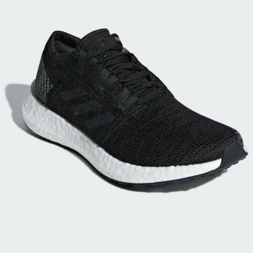 Negro Junior 6 Pureboost 43503 Adidas Ru Zapatillas Go B CtqwUnPtB