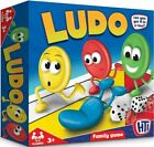 HTI Ludo Traditional Family Board Game Set