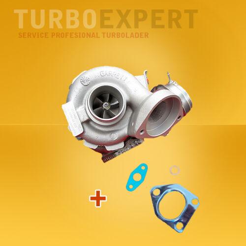 Turbolader BMW 750431-5012S 750431-5009S 717478 GARRETT 750431-9
