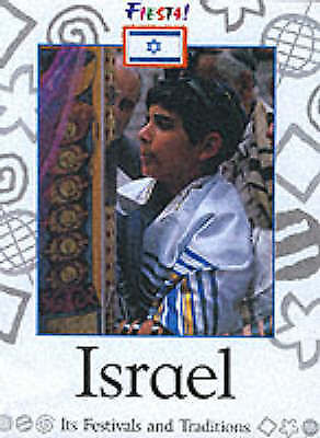 Israel (Fiesta), Paul, Tessa , Acceptable | Fast Delivery