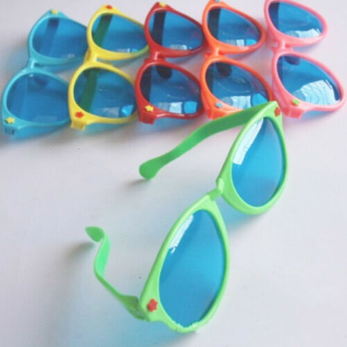 2018 Giant Oversized Huge Novelty Funny Sun Glasses Party Supplies TWUK