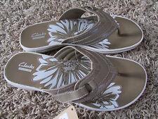 clarks breeze sky flip flop sandals