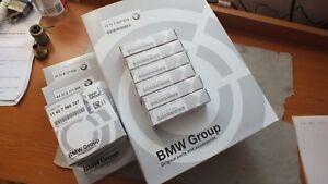 Genuine-BMW-530i-Oil-Air-Pollen-Filter-Spark-Plug-Service-Kit-88002336336-B134