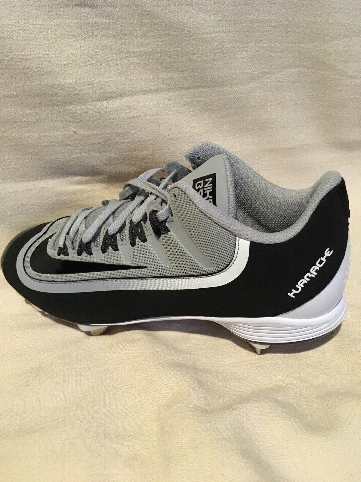 Nike zapatos de tacos de béisbol barato 2kfilth huarache hombres cómodo barato béisbol y hermoso moda d00214