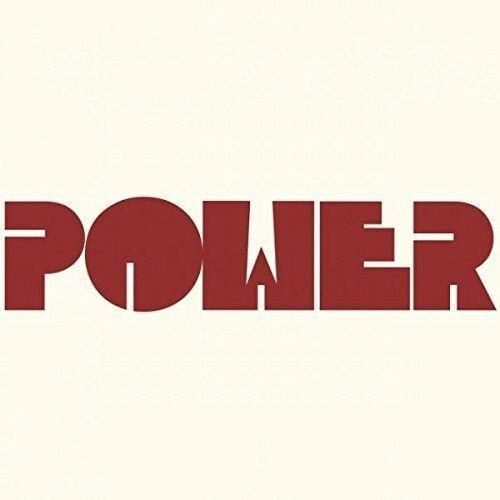 Power - Electric Glitter Boogie [New Vinyl LP]