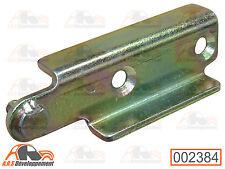 Charnière de porte droite supérieure en INOX pour Citroen MEHARI  -2384-