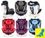 Kindersitz-LIONELO-BASTIAAN-360-ISOFIX-Autositz-0-36kg-Gruppe-0-I-II-III Indexbild 1