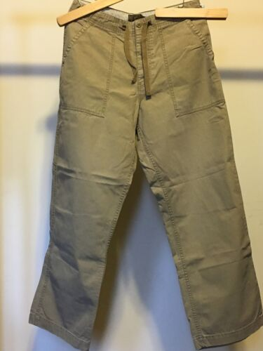 American Eagle Outfitters Men's Khaki Pants