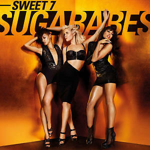 1 of 1 - Sugababes : Sweet 7 CD (2010)