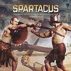 Alex North - Spartacus Original Motion Picture Soundtrack