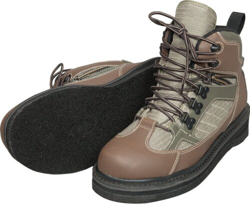 NEW ALLEN COMPANY White River WADING BOOTS Kids Size 6 NWT In Box Fishing Camp
