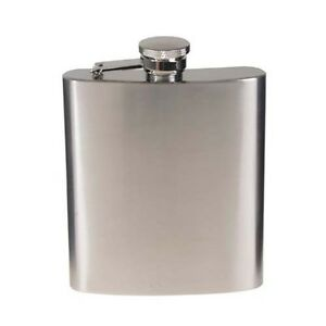 Acier inoxydable-Flasque (225 ML)  </span>