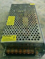 12V-DC 10Amp. 120Watt Adapter-SMPS-Power Supply for LED Strip