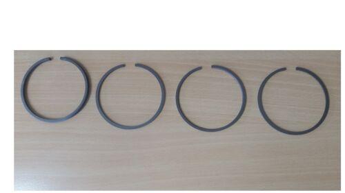 Lot de Segments Piston Hatz E108 Z108 D108 V108 Dimensions 108 X 3 X 3 X 3 X