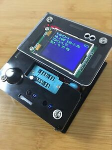 2019-Version-Transistor-Tester-LCR-Diode-Capacitance-ESR-meter-Signal-Generator