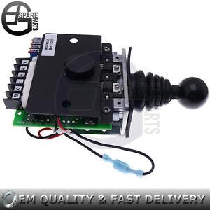 Joystick Controller 73520000815 73520000840 73520000847 7352000937GV for C-Tech