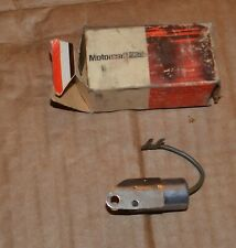 Ignition Capacitor Motorcraft DC-13-A