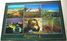 Portugal Algarve Praia da Rocha Silves Ponta da Piedade - posted 1964