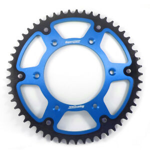 Supersprox-Stealth-Sprocket-52T-Blue-KTM-Husqvarna-SX-SXF-EXC-EXCF-TC-FE-TE-FC
