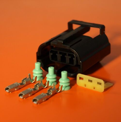 3 modo Hembra econoseal Cableado Eléctrico Conector Multi-Original Amp producto