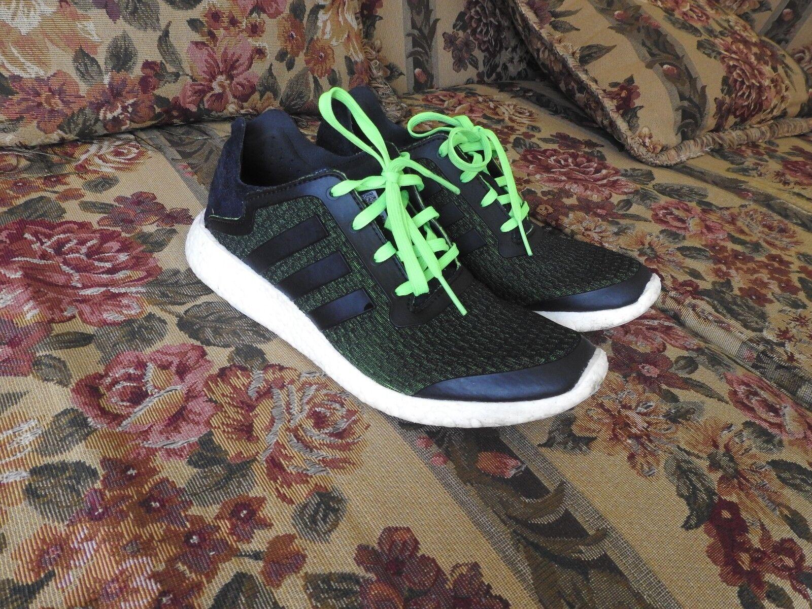 Adidas Pure Boost tamaño 9,5 revelan pureboost zapatos para correr zapatos el mas popular de zapatos correr para hombres y mujeres 471afc
