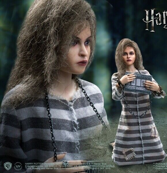Harry Potter, mi película favorita, figura 1   6, Bellatrix, lestrange.